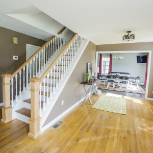 Open Floor Plan Remodeling Troy NY