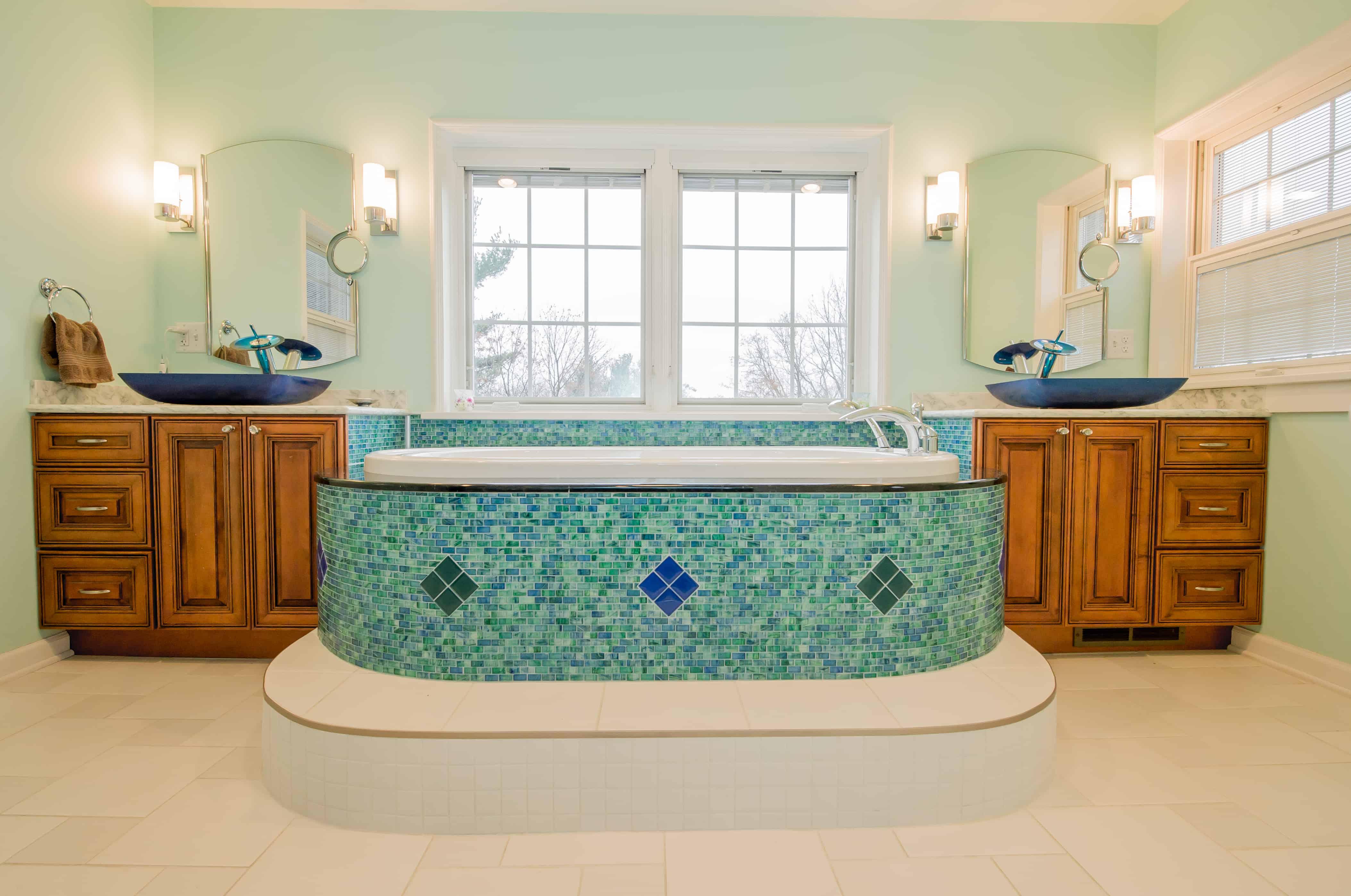 Brunswick NY Bathroom Remodeling Contractor