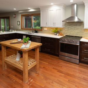 Kitchen Remodeling in Slingerlands