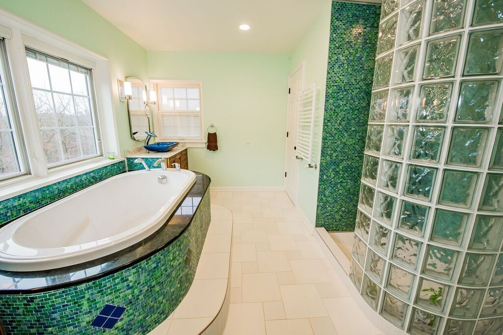 Old Chatham, NY bathroom remodeling