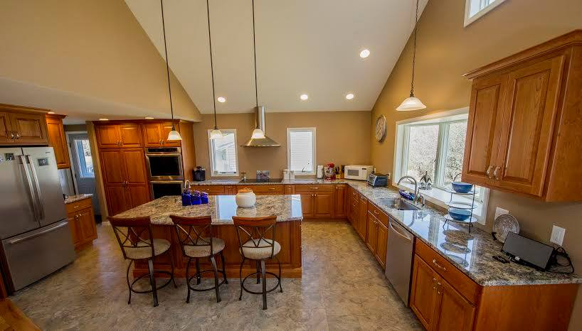 Remodeling Contractor Schenectady County NY - Razzano