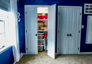 Remodeling Contractor modifies bedroom to gain space for Remodeling Addition