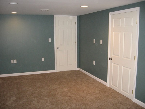 Basement Remodeling Contractor Albany NY