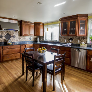 Brunswick Kitchen Remodeling