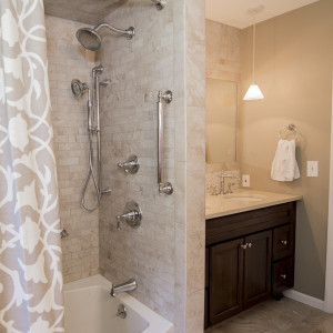 Colonie Bathroom Remodeling