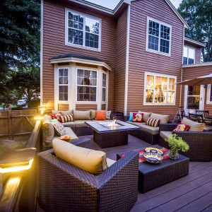 Deck Contractor Troy NY