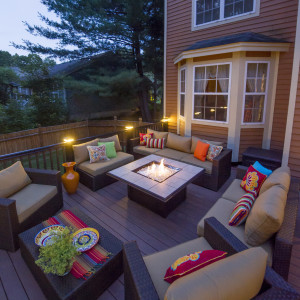Deck Contractor in Clifton Park NY