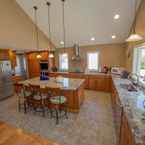 Kitchen Remodeling Menands NY