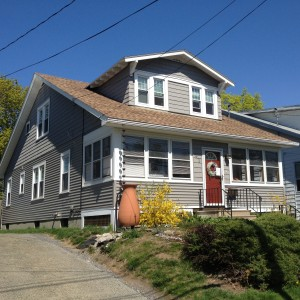 Siding Replacement Capital District NY