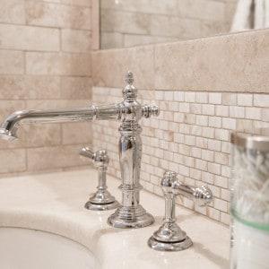 Spa Bathroom Remodel in Delmar NY