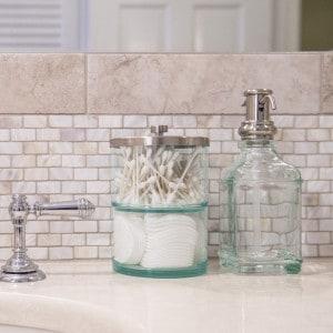 Spa Bathroom Remodel in Menands NY