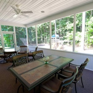 Sunroom Addition Clifton Park NY