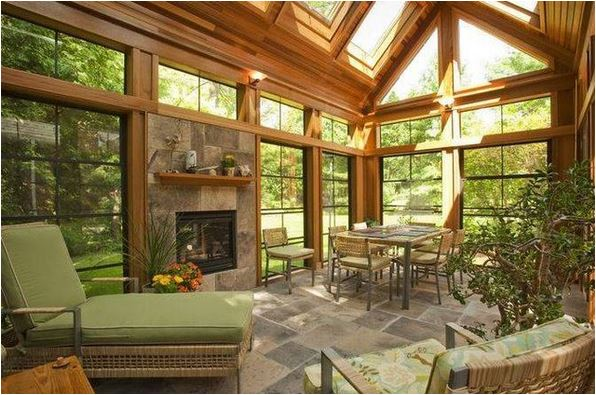 Sunroom Contractor Albany NY - Razzano Homes