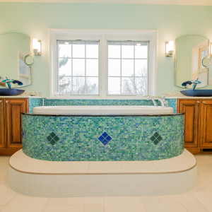 Troy NY Master Bathroom Remodeling Contractor