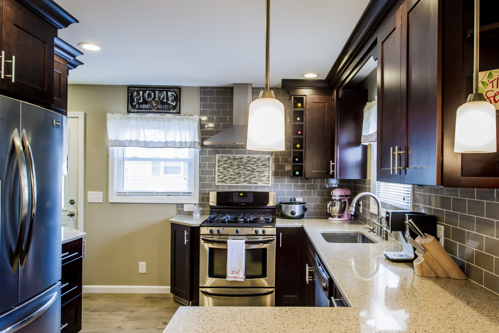 Halfmoon Kitchen Remodeling Contractor