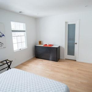 Completed Guest Bedroom Remodel in Voorheesville, NY