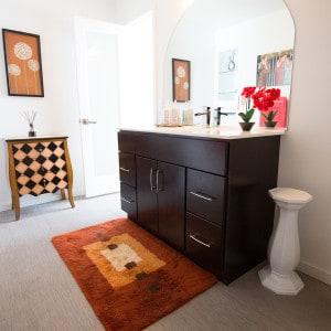 Voorheesville, NY Guest Bathroom Remodel
