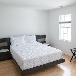 Voorheesville, NY Guest Bedroom Remodel