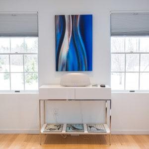 Voorheesville, NY Luxury Modern Master Bedroom Remodel