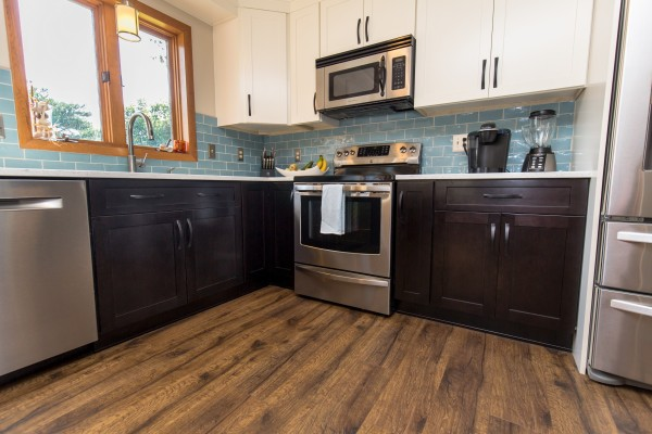 Kitchen Flooring in East Greenbush