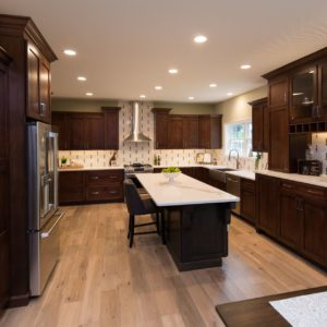 Loudonville Colonie Kitchen Remodeling from Latham