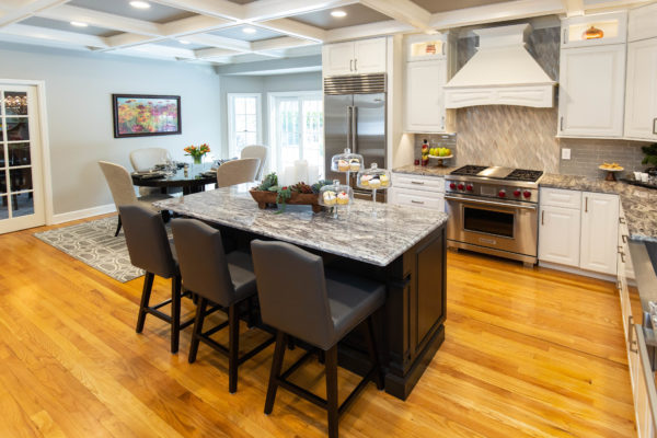 Schenectady Kitchen Remodeling Contractor