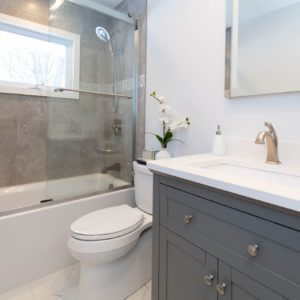 colonie bathroom remodeling contractor