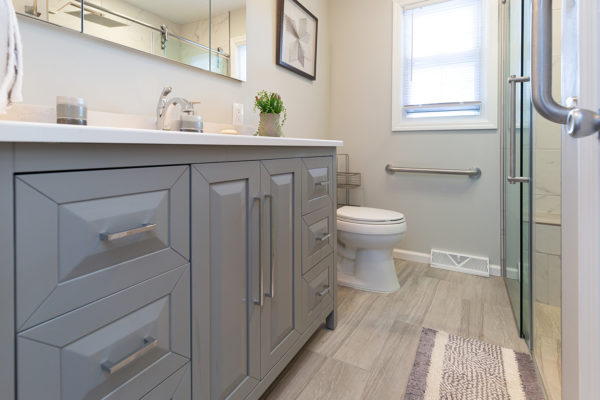 Bathroom Remodeling in Loudonville