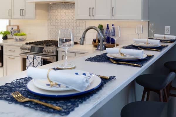 Colonie Guilderland Kitchen Remodel Countertop