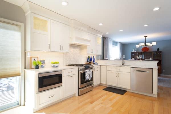 Kitchen Remodeling in Colonie neighboring Guilderland