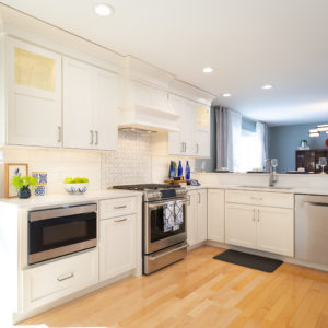 Colonie Guilderland Kitchen Remodeling