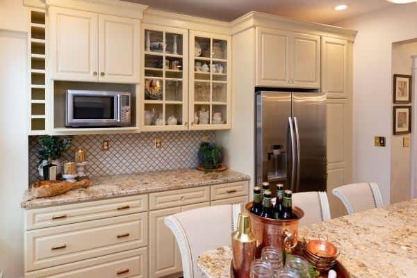 Troy Kitchen Remodeler