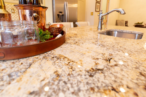 Troy Kitchen Remodeling with Countertop