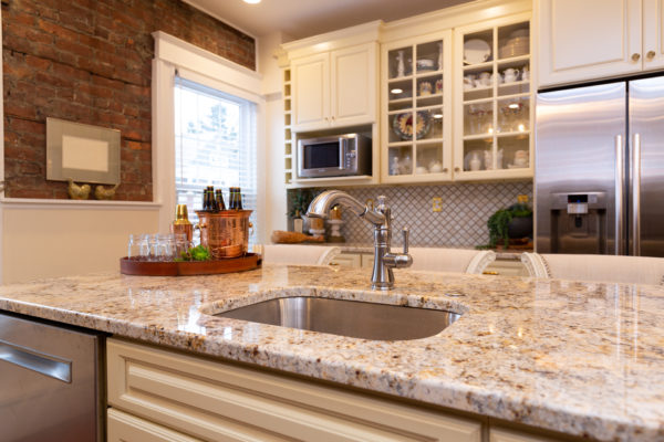 Kitchen Remodeling in Troy